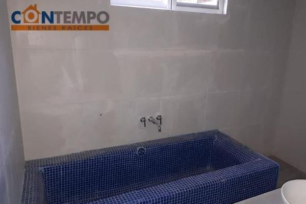 Foto de casa en renta en  , la pradera, emiliano zapata, veracruz de ignacio de la llave, 8003582 No. 13