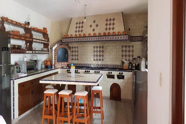 Foto de casa en venta en  , la pradera, emiliano zapata, veracruz de ignacio de la llave, 8024503 No. 11