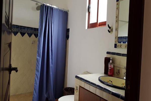 Foto de casa en venta en  , la pradera, emiliano zapata, veracruz de ignacio de la llave, 8024503 No. 13
