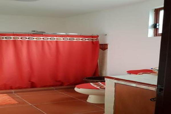 Foto de casa en venta en  , la pradera, emiliano zapata, veracruz de ignacio de la llave, 8024503 No. 15