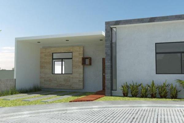 Foto de casa en venta en  , la pradera, emiliano zapata, veracruz de ignacio de la llave, 8055536 No. 01