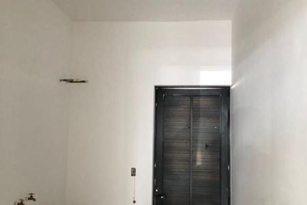 Foto de casa en venta en  , la pradera, emiliano zapata, veracruz de ignacio de la llave, 8055536 No. 16