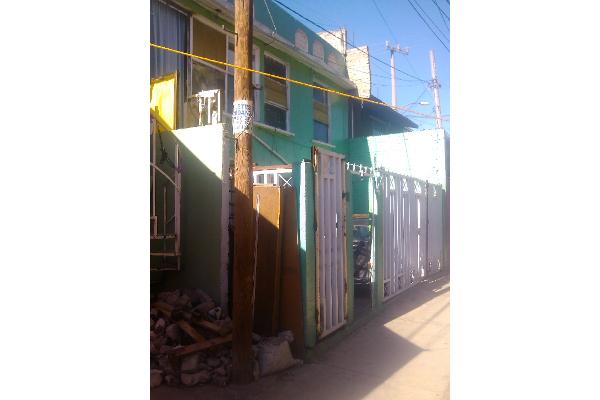Foto de casa en venta en  , la pradera, gustavo a. madero, distrito federal, 2624562 No. 02