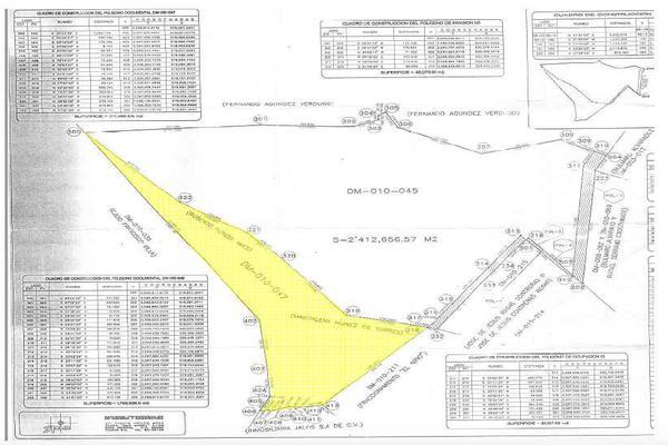 Foto de terreno industrial en venta en la presa valle redondo , valle redondo, tijuana, baja california, 7224811 No. 02