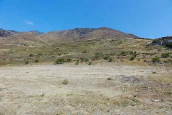 Foto de terreno industrial en venta en la presa valle redondo , valle redondo, tijuana, baja california, 7224811 No. 03