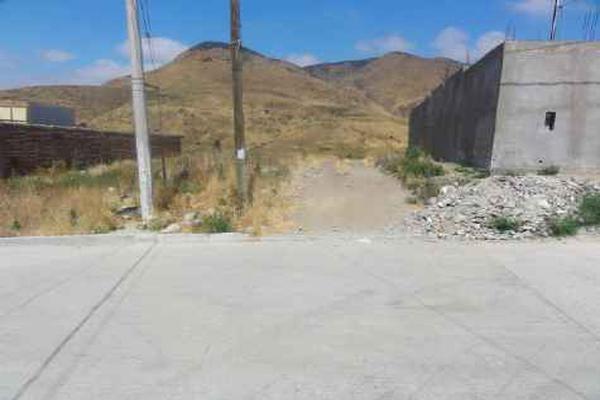 Foto de terreno industrial en venta en la presa valle redondo , valle redondo, tijuana, baja california, 7224811 No. 04