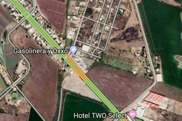 Foto de terreno habitacional en venta en  , la presita, culiacán, sinaloa, 10130115 No. 03