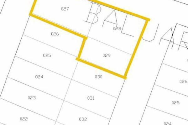 Foto de terreno habitacional en venta en  , la presita, culiacán, sinaloa, 10130115 No. 05