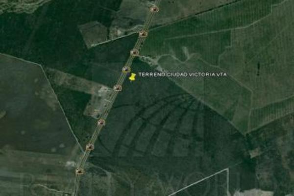 Foto de terreno habitacional en venta en  , tierra nueva (ejido), victoria, tamaulipas, 3593999 No. 02