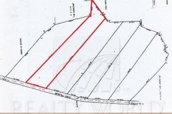 Foto de terreno habitacional en venta en  , tierra nueva (ejido), victoria, tamaulipas, 3593999 No. 03