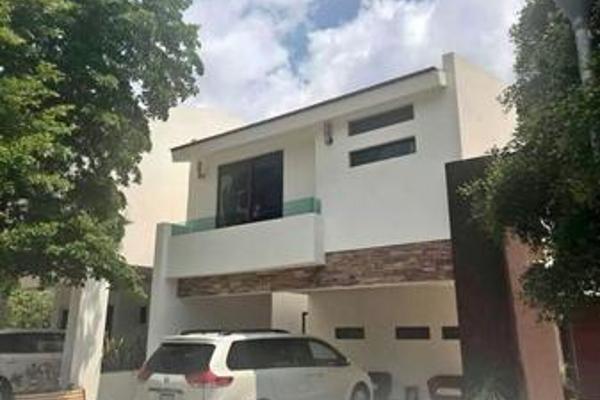 Foto de casa en renta en  , la primavera, culiacán, sinaloa, 8046228 No. 01