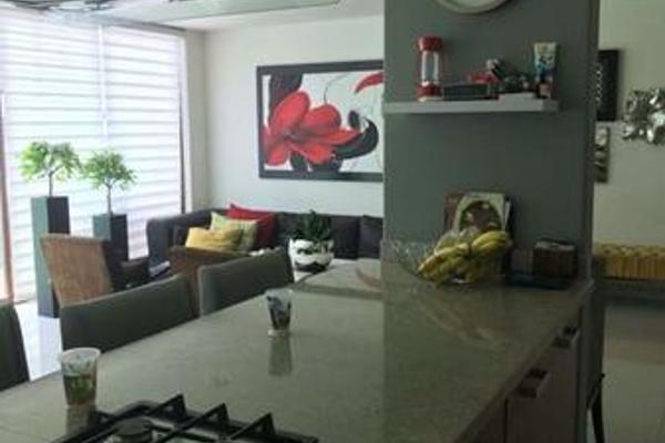 Foto de casa en renta en  , la primavera, culiacán, sinaloa, 8046228 No. 03