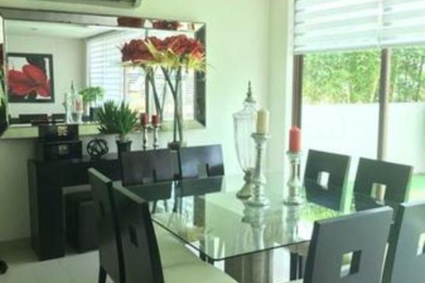 Foto de casa en renta en  , la primavera, culiacán, sinaloa, 8046228 No. 04