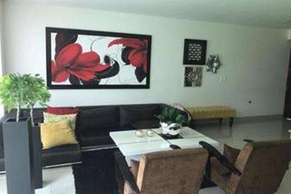Foto de casa en renta en  , la primavera, culiacán, sinaloa, 8046228 No. 06