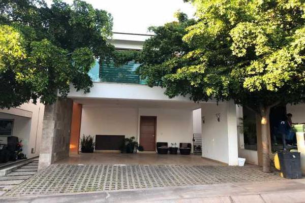 Foto de casa en venta en la primavera , la primavera, culiacán, sinaloa, 6213513 No. 01