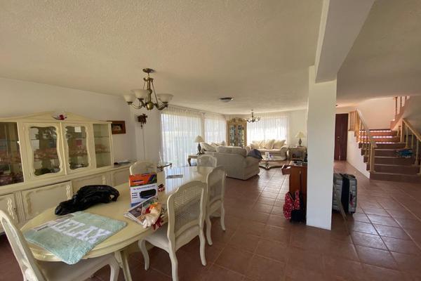 Foto de casa en venta en  , la primavera, tlalpan, df / cdmx, 12685449 No. 02