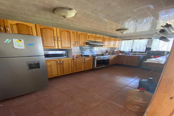 Foto de casa en venta en  , la primavera, tlalpan, df / cdmx, 12685449 No. 04
