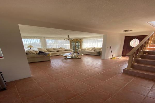 Foto de casa en venta en  , la primavera, tlalpan, df / cdmx, 12685449 No. 05