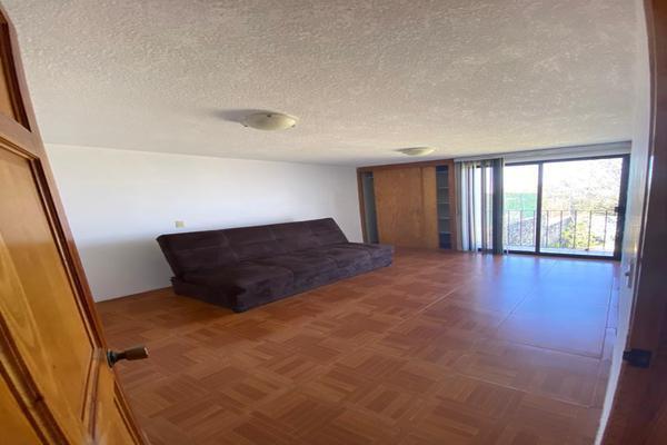 Foto de casa en venta en  , la primavera, tlalpan, df / cdmx, 12685449 No. 09
