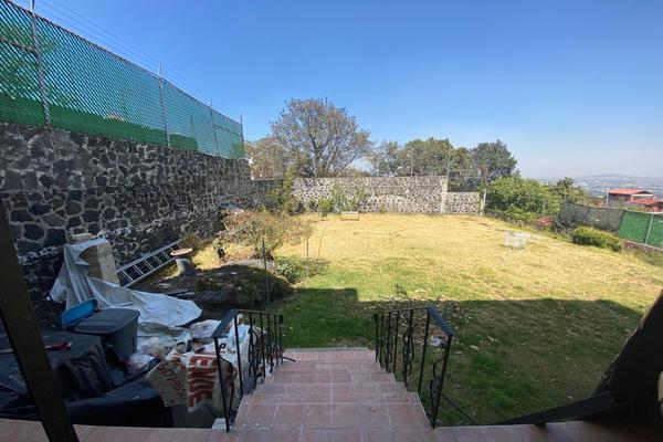Foto de casa en venta en  , la primavera, tlalpan, df / cdmx, 12685449 No. 14