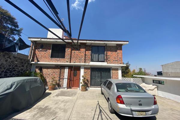 Foto de casa en venta en  , la primavera, tlalpan, df / cdmx, 12685449 No. 15