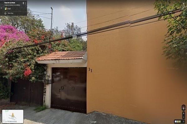 Foto de casa en venta en  , la primavera, tlalpan, df / cdmx, 14305263 No. 02