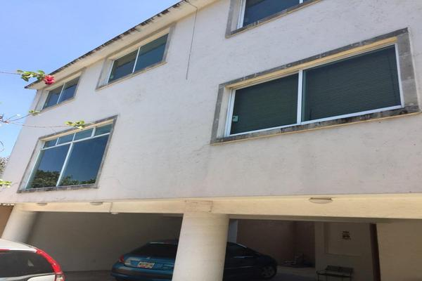 Foto de casa en venta en  , la primavera, tlalpan, df / cdmx, 14305263 No. 03