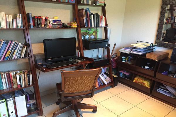 Foto de casa en venta en  , la primavera, tlalpan, df / cdmx, 14305263 No. 09