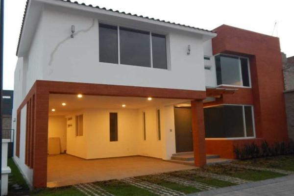 Foto de terreno habitacional en venta en  , la providencia, metepec, méxico, 3161161 No. 02