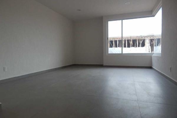 Foto de terreno habitacional en venta en  , la providencia, metepec, méxico, 3161161 No. 04