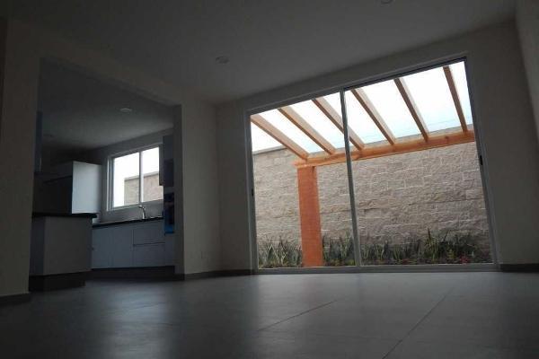 Foto de terreno habitacional en venta en  , la providencia, metepec, méxico, 3161161 No. 05