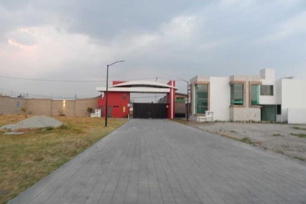 Foto de terreno habitacional en venta en  , la providencia, metepec, méxico, 3161161 No. 06