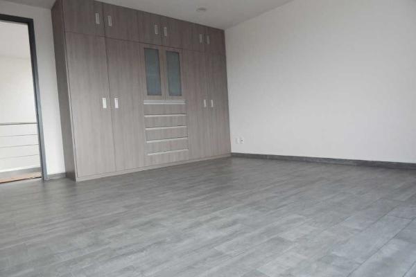 Foto de terreno habitacional en venta en  , la providencia, metepec, méxico, 3161161 No. 08