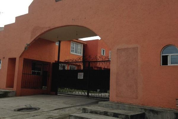 Foto de casa en renta en  , la providencia, metepec, méxico, 3425924 No. 01