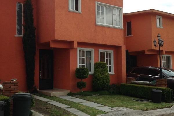 Foto de casa en renta en  , la providencia, metepec, méxico, 3425924 No. 02