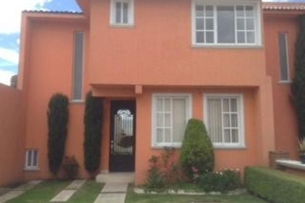 Foto de casa en renta en  , la providencia, metepec, méxico, 3425924 No. 03