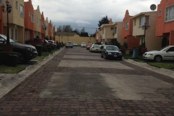 Foto de casa en renta en  , la providencia, metepec, méxico, 3425924 No. 04