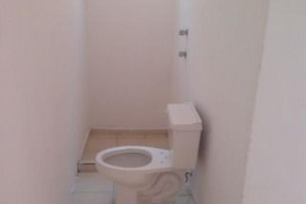Foto de casa en renta en  , la providencia, metepec, méxico, 3425924 No. 18
