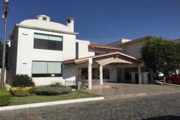 Foto de casa en venta en  , la providencia, metepec, méxico, 4673605 No. 01