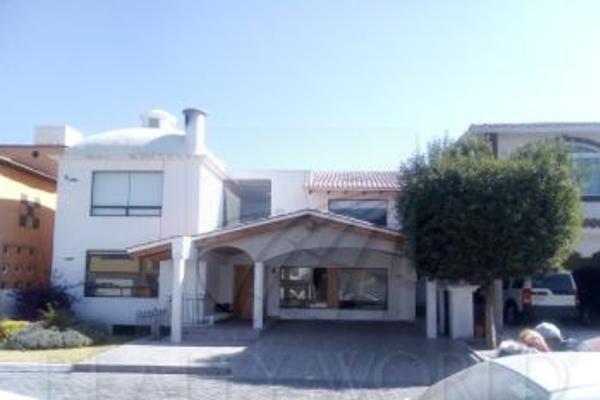 Foto de casa en venta en  , la providencia, metepec, méxico, 4673605 No. 02