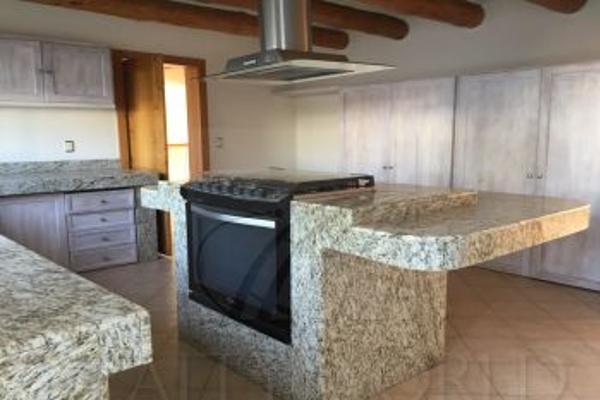 Foto de casa en venta en  , la providencia, metepec, méxico, 4673605 No. 07