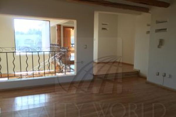 Foto de casa en venta en  , la providencia, metepec, méxico, 4673605 No. 09