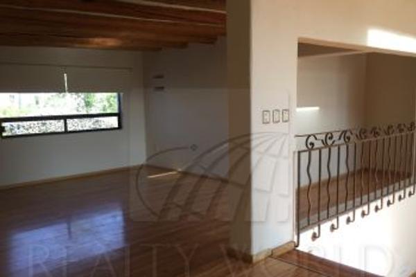 Foto de casa en venta en  , la providencia, metepec, méxico, 4673605 No. 10