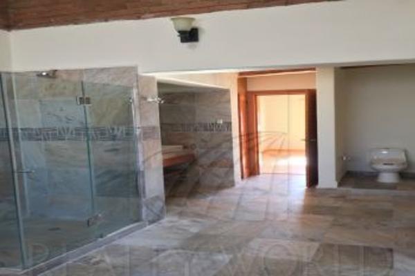 Foto de casa en venta en  , la providencia, metepec, méxico, 4673605 No. 13