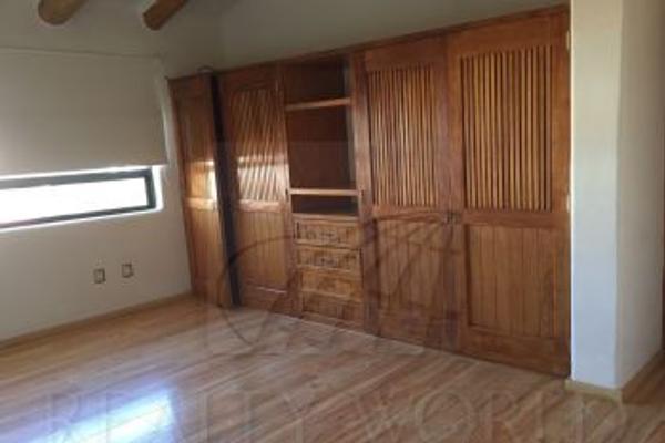 Foto de casa en venta en  , la providencia, metepec, méxico, 4673605 No. 14