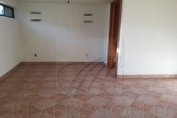 Foto de casa en venta en  , la providencia, metepec, méxico, 4673605 No. 19