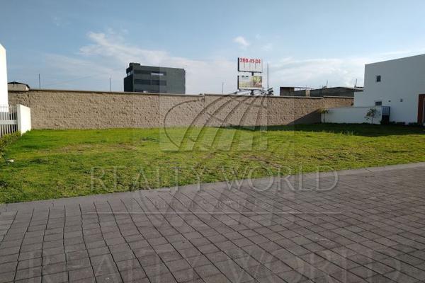 Foto de terreno habitacional en venta en  , la providencia, metepec, méxico, 8004061 No. 01