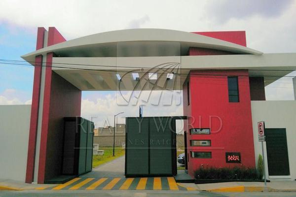 Foto de terreno habitacional en venta en  , la providencia, metepec, méxico, 8004061 No. 03