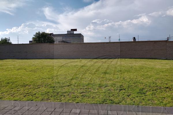 Foto de terreno habitacional en venta en  , la providencia, metepec, méxico, 8004073 No. 01