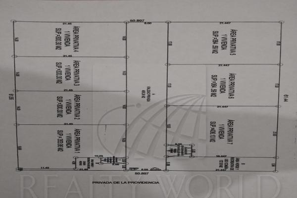 Foto de terreno habitacional en venta en  , la providencia, metepec, méxico, 8004073 No. 02